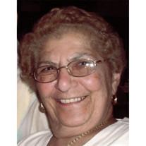 Rose Marie Darrow