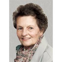 Thelma Elaine Miller
