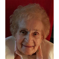 Maria Ruth Mossing