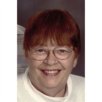Irene B. Glander