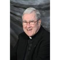 Father Arthur A. Badger