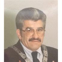 George P. Makras
