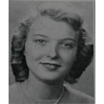 Joyce Marie Meiring