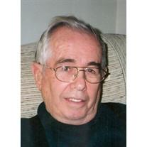 Ramon G. Carr