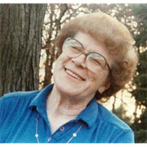 Marie E. Lonz