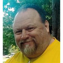 Billy Edward Petrey Sr.
