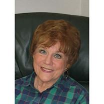 Judith Rita Parlette