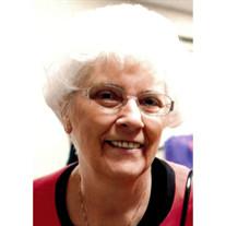 Beverly A. Viertlbeck