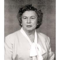 Virginia Mae Gilsdorf