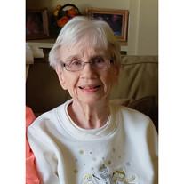 Lois M May