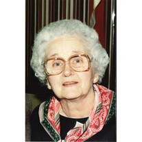 Phyllis Ruth Watkins