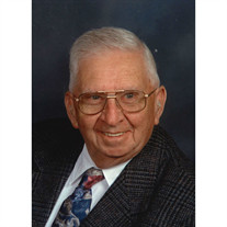 Clinton Ralph Longenecker