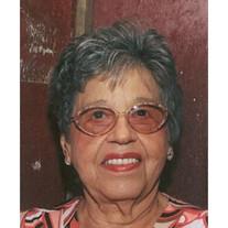 Clara F. Sams