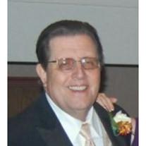 Charles M. Ganzert