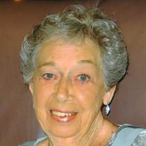 Dorothy M. Harris