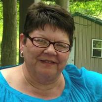 "Patricia A. ""Patty"" Boeglin"