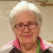Sylvia P DeFalco