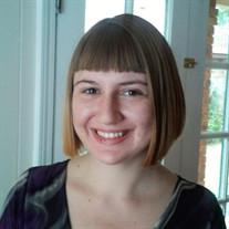 Hannah Catheryn Sarco