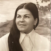 Juanita Astacio