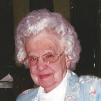 Clara J. Guzzetta