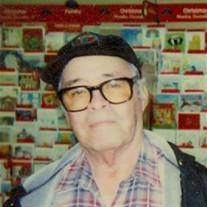 Roman M Garcia