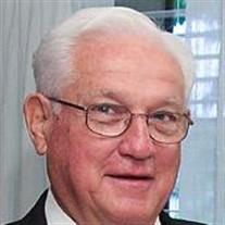 Raymond Arthur Heffernan
