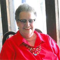 Dorothy Louise Tabor