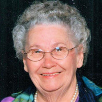 Elma Sullivan McKinney
