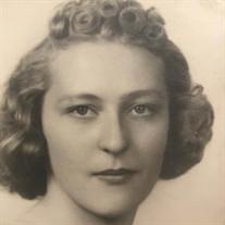 Madelyn June Landry