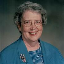 Sr. Mary Ann Dirr, RSM