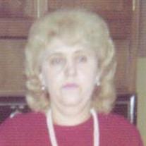 Virginia Ruby Grindstaff