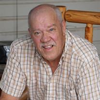 Dale John Morris