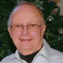 """Eugene L. """"Gene"""" Sheeley"""