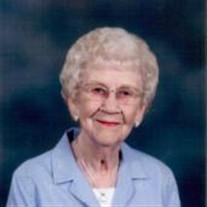 Irma Elizabeth Grady