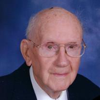 Wilbur J. Martin