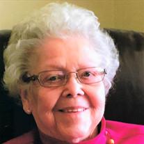 Margie Jessie Schumaker