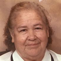 Maria Del Rosario Hernandez De Herrada
