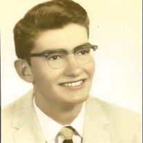 Robert Eugene Dickson Sr.