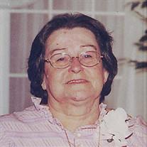 Rosabelle Marie LeBouef Rodrigue