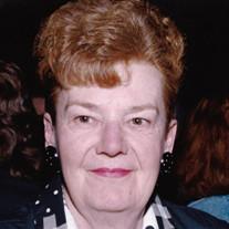 Peggy Joyce Perry