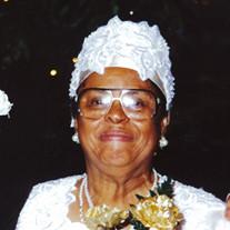 Mrs. Ruby Lee Brown