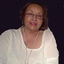 Mrs. Arletha Logan