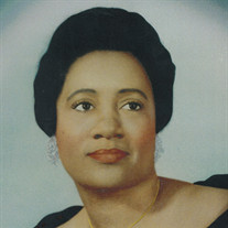 Mrs. Ossie Mae Fields