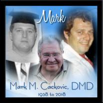 Mark M. Cackovic
