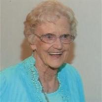 Dorothy  Ann (Place) Perkins