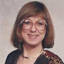 Anita Coyne