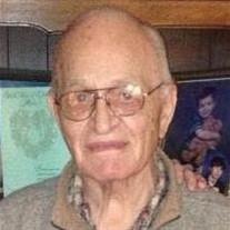 Charles Edward Wilson Sr.
