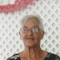 Mrs. Evylin Eloise Carter