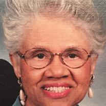 Irene E. Carter
