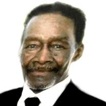 Mr. Walter James Williams
